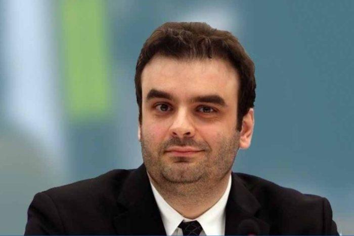 Κυριάκος Πιερρακάκης : Στόχος μας είναι να κάνουμε τη ζωή των πολιτών απλούστερη καί καλύτερη,