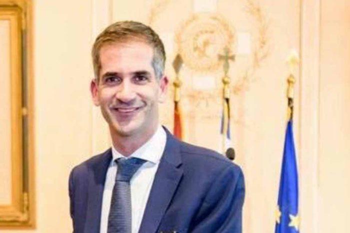 Στον ΣΚΑΪ ο Κώστας Μπακογιάννης, προανήγγειλε 40 εκατ. ευρώ για έργα