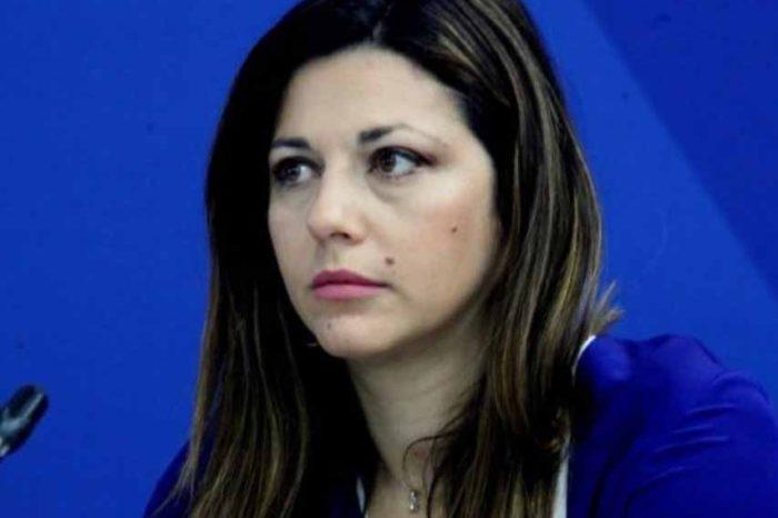 Σοφία Ζαχαράκη : Όταν μιλάμε για το σχολικό χώρο και για την ασφάλεια των παιδιών δεν κάνουμε κανένα συμβιβασμό