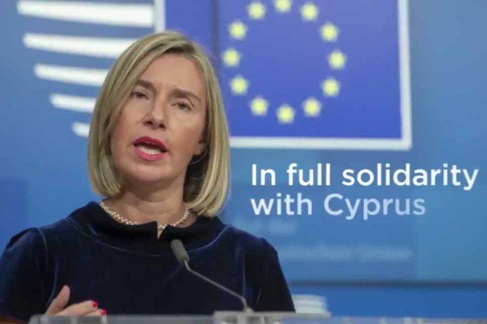 Ικανοποίηση της Κυπριακής Κυβέρνησης για την ομόφωνη απόφαση του Συμβουλίου Εξωτερικών Υποθέσεων