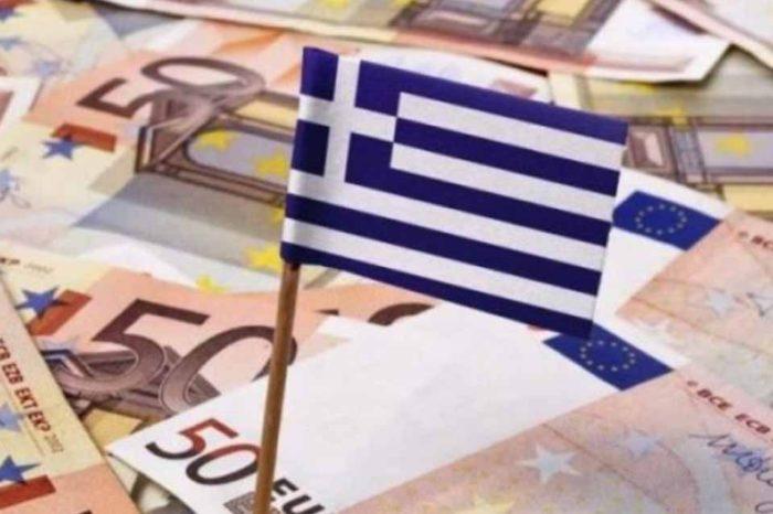 Πρωτογενές πλεόνασμα 5,755 δισ. ευρώ