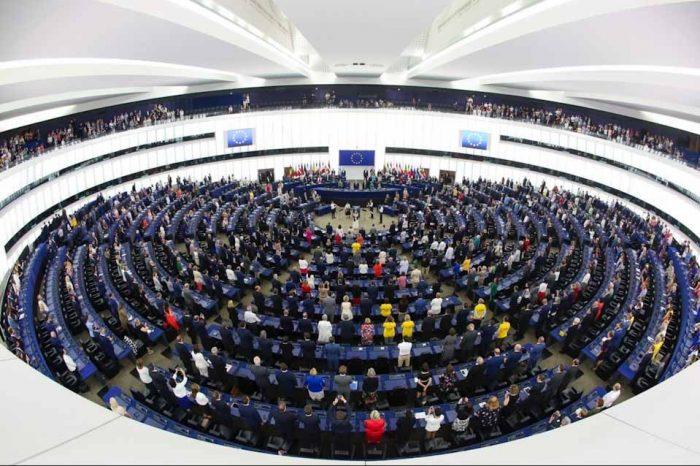 Η ολομέλεια του Ευρωπαϊκού Κοινοβουλίου αναμένεται να εγκρίνει σήμερα τη σύνθεση της νέας Ευρωπαϊκής Επιτροπής