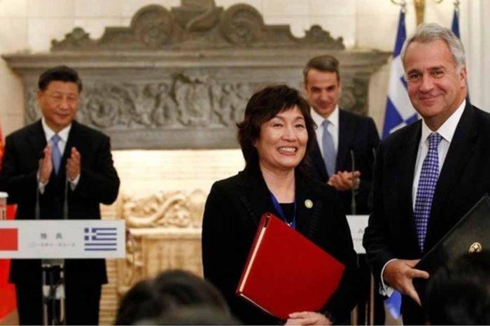 Το άνοιγμα» της κινεζικής αγοράς για δυο εμβληματικά προϊόντα πέτυχε η ελληνική κυβέρνηση