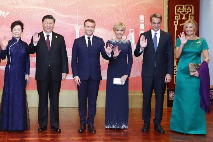 Ολοκληρώνεται,  η τετραήμερη επίσκεψη του Πρωθυπουργού στην Κίνα