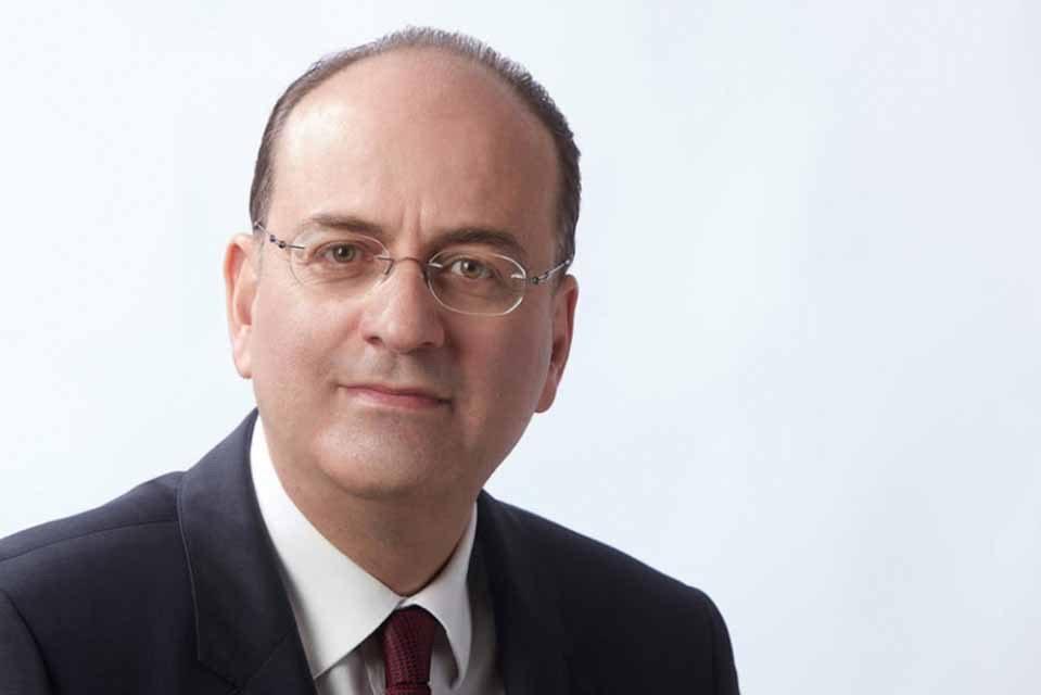 Μακάριος Λαζαρίδης:  Η Κυβέρνηση στηρίζει την μεσαία τάξη
