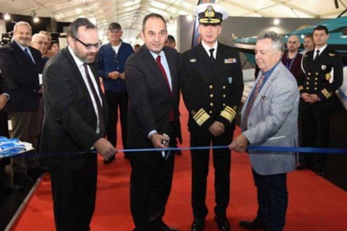 Στήριξη του υπουργείου Ναυτιλίας και Νησιωτικής Πολιτικής στον κλάδο του θαλάσσιου τουρισμού