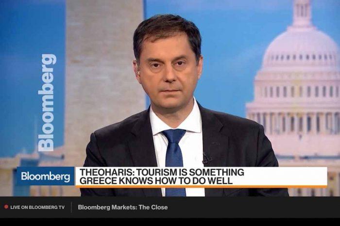 Χάρης Θεοχάρης : Αυτή  είναι η ώρα να γίνουν επενδύσεις στην Ελλάδα