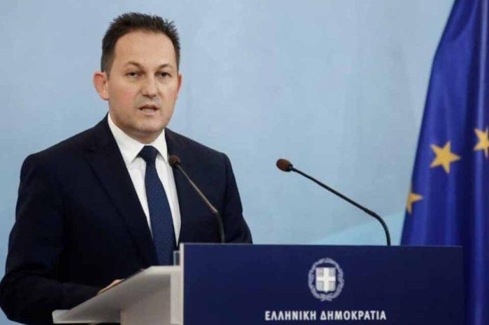 Στέλιος Πέτσας : Η Κυβέρνηση σπάει τον φαύλο κύκλο που δημιούργησε επί 4,5 χρόνια ο ΣΥΡΙΖΑ