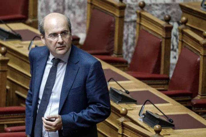Εγκρίθηκε το  νομοσχέδιο, για την διάσωση και των εκσυγχρονισμό της ΔΕΗ