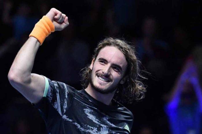 Απόψε το βράδυ, στις 20:00, στην O2 Arena του Λονδίνου, ο Στέφανος Τσιτσιπάς στον τελικό  του ATP FInals