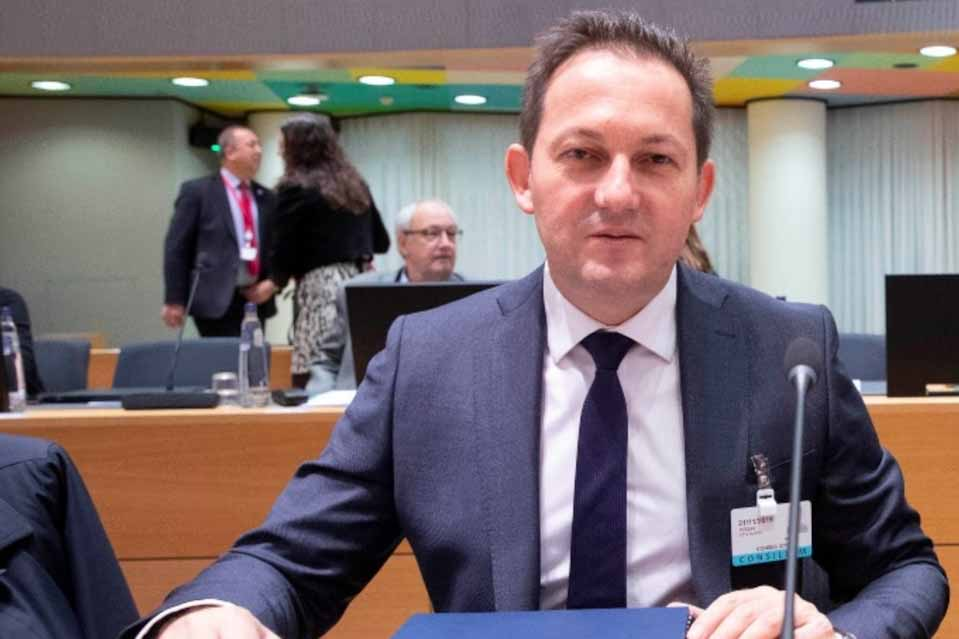 Στέλιος Πέτσας : Η Ελλάδα αναπτύσσει μια ολοκληρωμένη στρατηγική για την προώθηση της οπτικοακουστικής βιομηχανίας