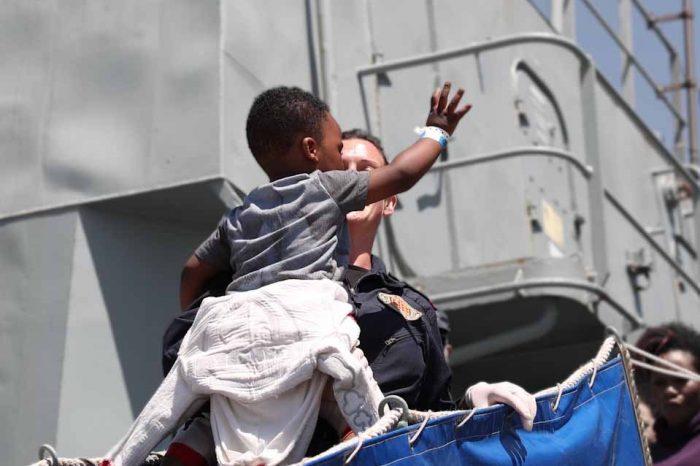 Συνεργασία Ελλάδας-Γαλλίας για το προσφυγικό-μεταναστευτικό