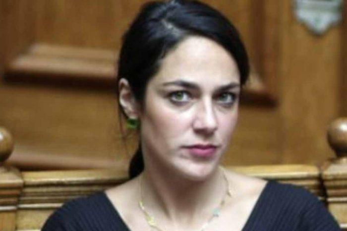 Δόμνα Μιχαηλίδου: Η κοινωνική πολιτική στο επίκεντρο της κυβερνητικής πολιτικής