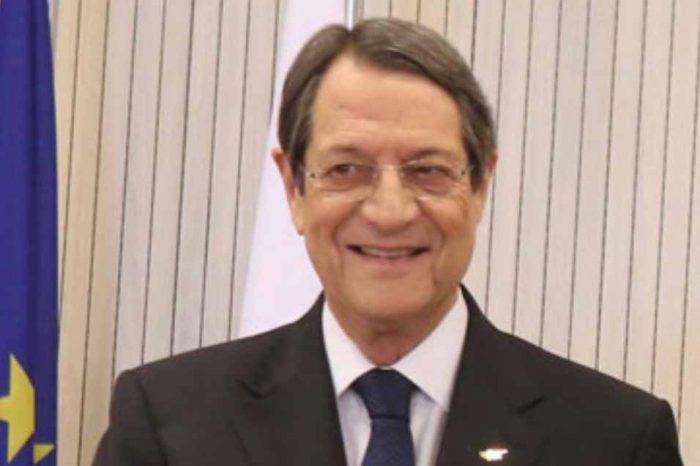 Η νέα Κυβέρνηση της Κυπριακής Δημοκρατίας