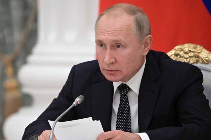 Αντρέι Μασλόφ: Να τηρούνται οι αρχές του διεθνούς δικαίου και της Σύμβασης του ΟΗΕ για το Δίκαιο της Θάλασσας