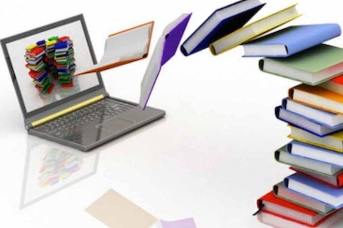 Πρόσβαση σε  ηλεκτρονικές πηγές, που αριθμούν πάνω από 200 εκατ. ηλεκτρονικά τεκμήρια
