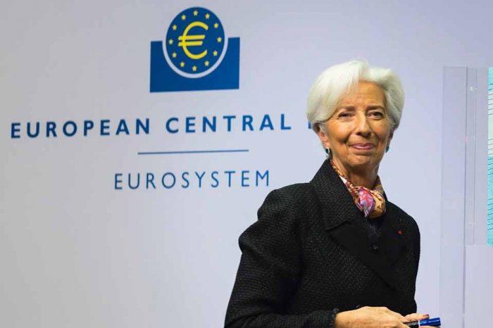 Η ΕΚΤ στηρίζει το ευρωπαϊκό Σύστημα Εγγύησης Καταθέσεων
