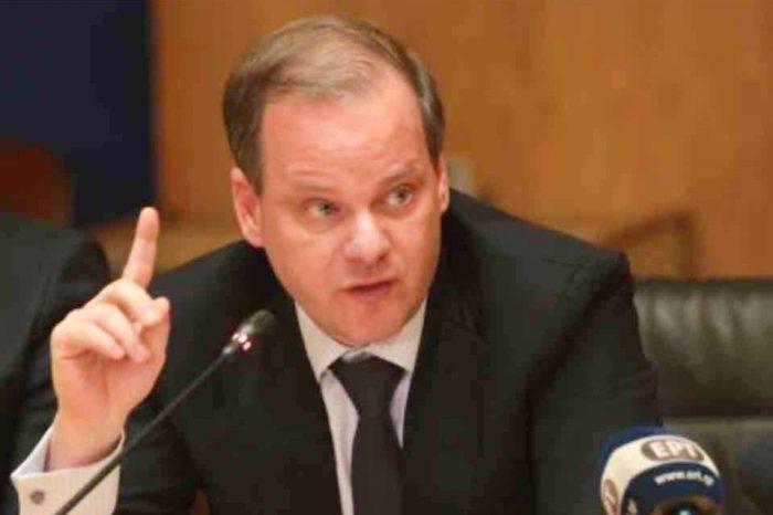 Κώστας Καραμανλής: Επανεκκίνηση με έργα ύψους 13 δισ. ευρώ