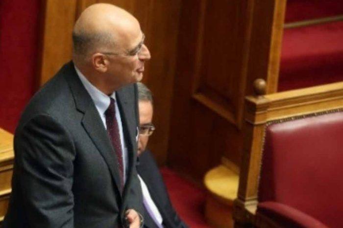 Η ελληνική κυβέρνηση θεωρεί κλιμάκωση το κείμενο που υπέγραψε η Τουρκία με τον κ. Σάρατς