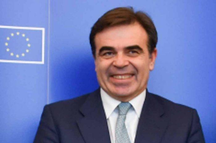 Μαργαρίτης Σχοινάς: Νέο σύμφωνο μετανάστευσης, ώστε όλα τα κράτη να επιμερίζονται δίκαια τα βάρη