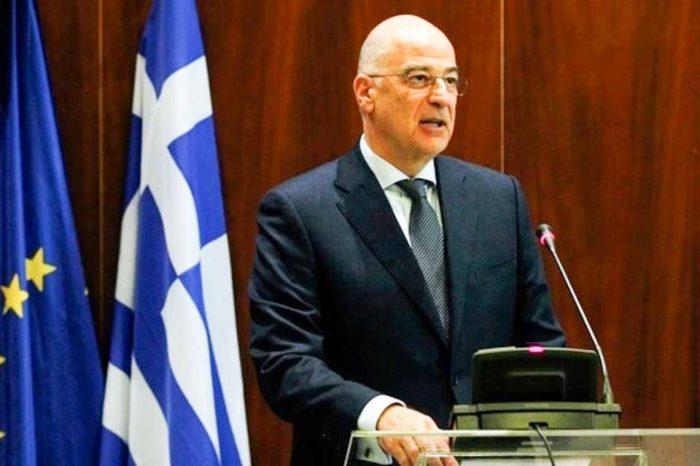 Η Ελλάδα δεν θα δεχθεί απόπειρες σφετερισμού ή παραβίασης της κυριαρχίας της