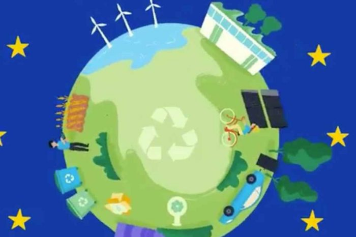Υποβλήθηκε στην Ευρωπαϊκή Επιτροπή το  Εθνικό Σχέδιο για την Ενέργεια και το Κλίμα