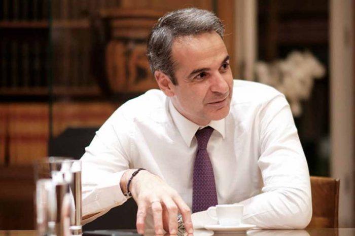 Με εντολή του πρωθυπουργού,   διερευνούνται   τα αίτια  για το κλείσιμο της Εθνικής οδού Αθηνών -Λαμίας