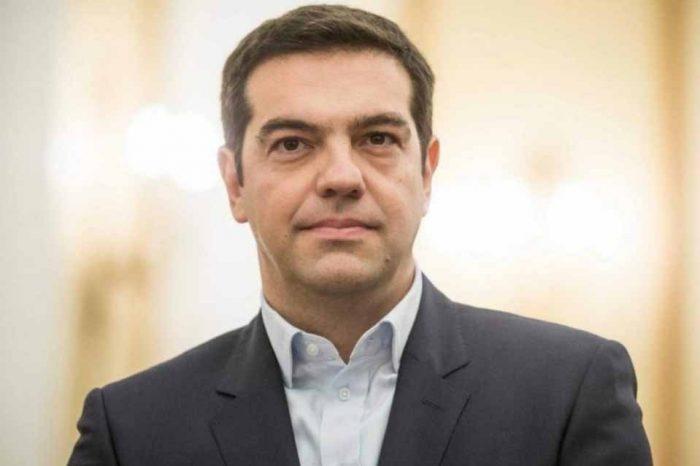 Αλέξης Τσίπρας : Να επεκταθούν οι κυρώσεις κατά της Τουρκίας