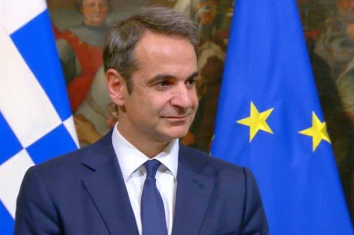 Ο πρωθυπουργός στις Βρυξέλλες  για να συμμετάσχει  στη Σύνοδο του Ευρωπαϊκού Συμβουλίου
