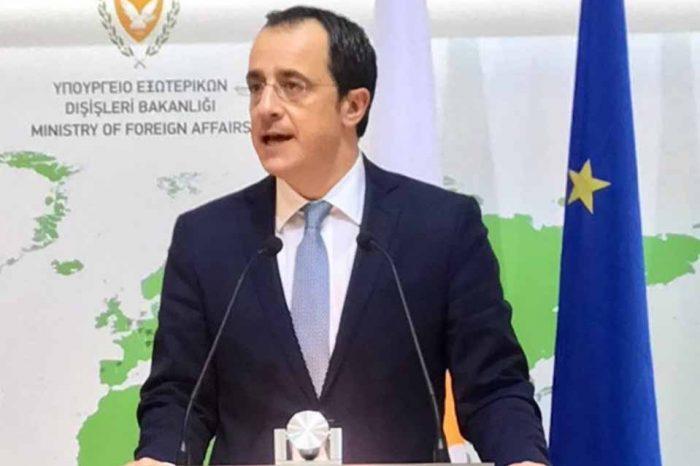 Οι εξελίξεις  στην ευρύτερη περιοχή της Μεσογείου, με επίκεντρο την  κατάσταση στη Λιβύη