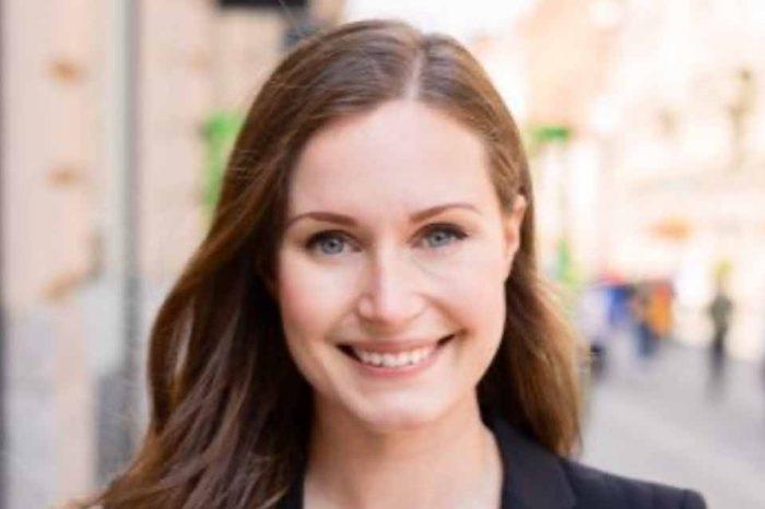 Φινλανδία : Η Σάνα Μάριν, νεότερη πρωθυπουργός παγκοσμίως
