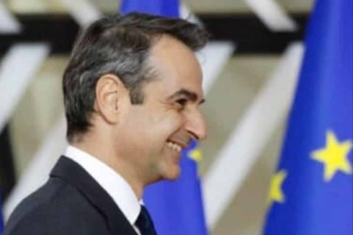 Απόλυτη ικανοποίηση στο Μαξίμου για το ξεκάθαρο μήνυμα της ΕΕ στην Τουρκία και την στήριξη σε Ελλάδα και Κύπρο
