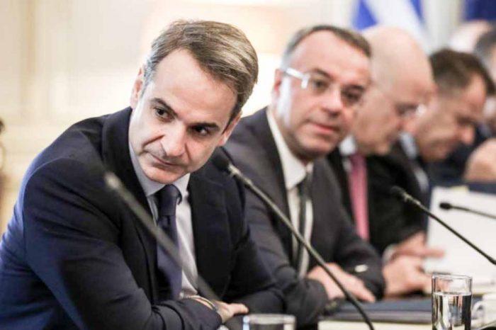 Στο επίκεντρο του υπουργικού συμβουλίου, τα Εθνικά θέματα  και οι  μεταρρυθμίσεις