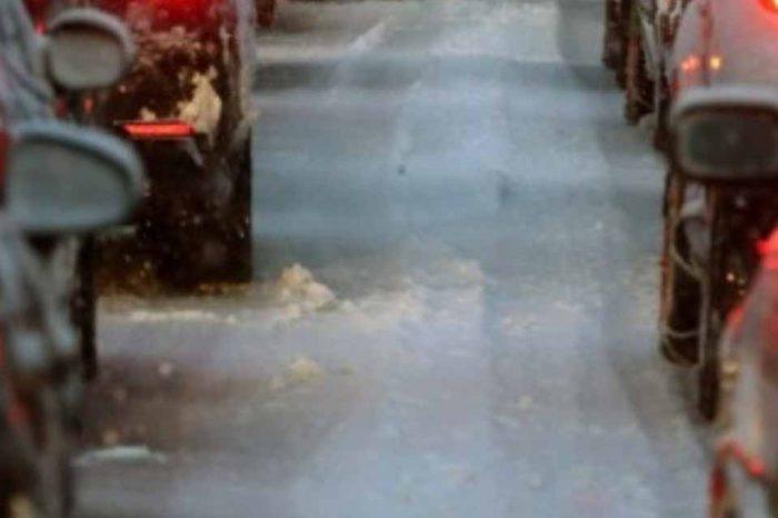 Αντικαθίσταται ο διοικητής Αυτοκινητοδρόμων Αττικής για λάθη και παραλείψεις της Τροχαίας