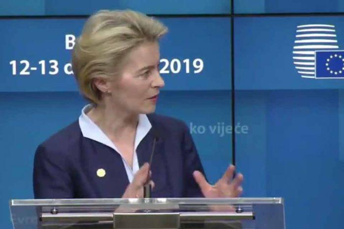Η Ευρωπαϊκή Ένωση να γίνει κλιματικώς ουδέτερη ως το 2050