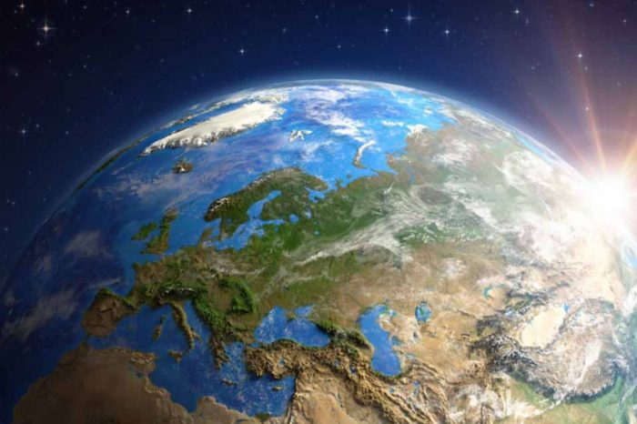 Η Ε.Ε. να γίνει κλιματικώς ουδέτερη ως το 2050