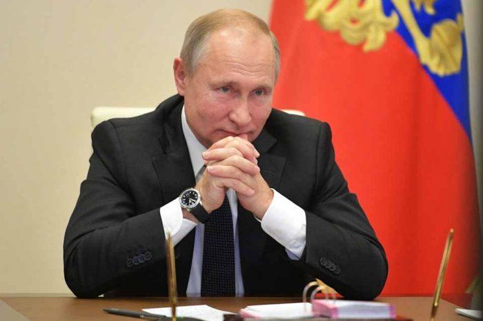 Ρωσία : Μήνυμα στην Άγκυρα και την Τρίπολη να επιδείξουν πολιτική σύνεση