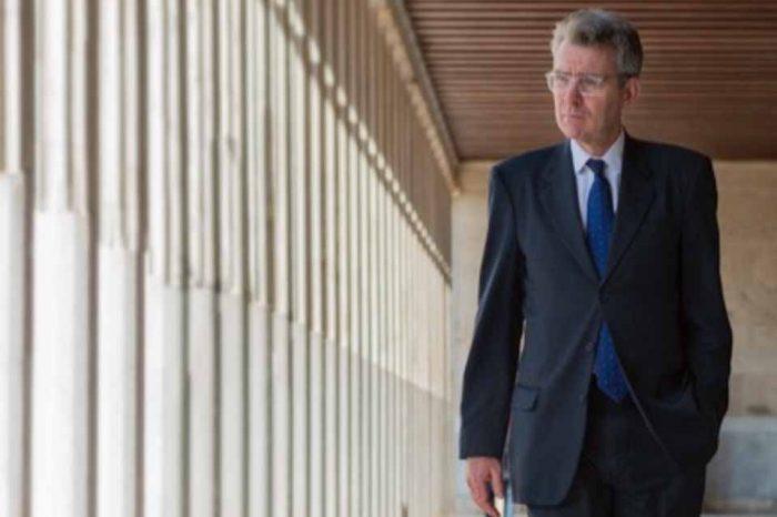 Τζέφρι Πάιατ: Ξεκάθαρη αντίθεση των ΗΠΑ στους ισχυρισμούς της Άγκυρας