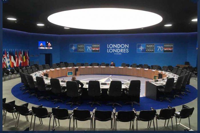 Οι ηγέτες των χωρών μελών του ΝΑΤΟ συναντώνται σήμερα και αύριο στο Ουάτφορντ