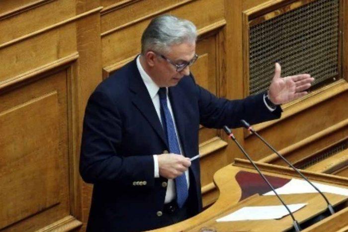 Θοδωρής Ρουσόπουλος: Ενισχύουμε την πραγματική οικονομία και ενθαρρύνουμε τις επενδύσεις για τη δημιουργία νέων θέσεων εργασίας