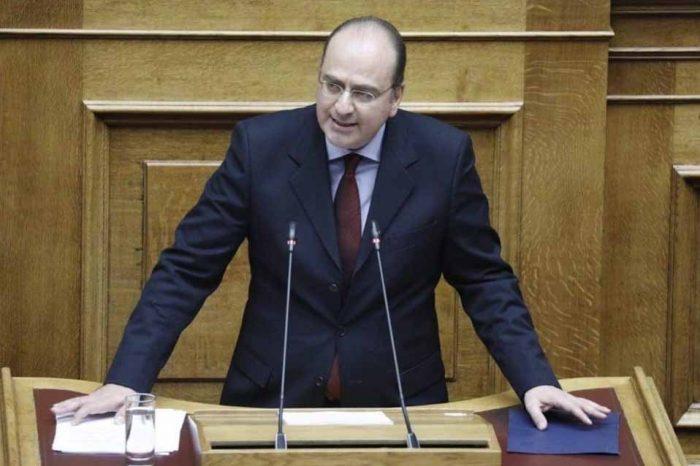 Μακάριος Λαζαρίδης : Όχι λόγια και υποσχέσεις, μόνο πράξεις