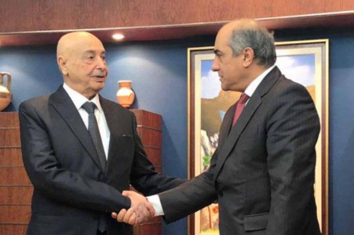 Δ.Συλλούρης-Σάλεχ Ίσα: Κατάφωρη παραβίαση του διεθνούς δικαίου,  στερείται νομικής βάσης