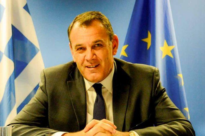 Νίκος Παναγιωτόπουλος: Ήρεμη δύναμη η Ελλάδα και πυλώνας σταθερότητας