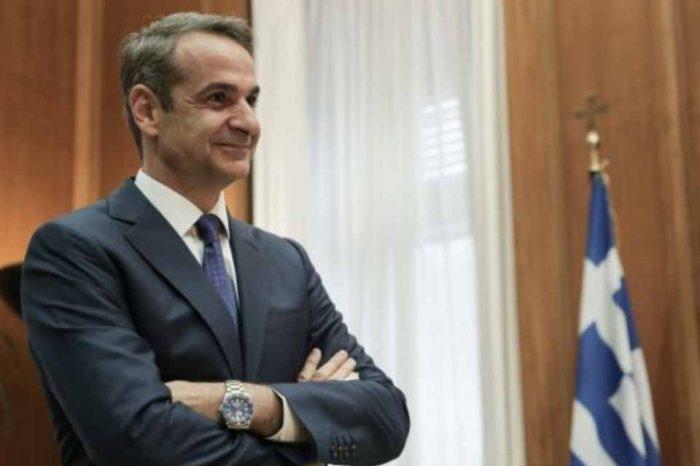 Ο Πρωθυπουργός θα παραστεί  στην Παρουσίαση της λειτουργίας του Ευρωπαϊκού Αριθμού 112 Έκτακτης Ανάγκης