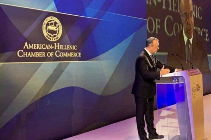 Χρήστος Σταικούρας : Οι 10 άξονες δράσεων για την ενίσχυση της ανταγωνιστικότητας της οικονομίας
