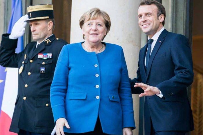 Αλληλεγγύη της Ευρωπαϊκής Ένωσης προς την Ελλάδα
