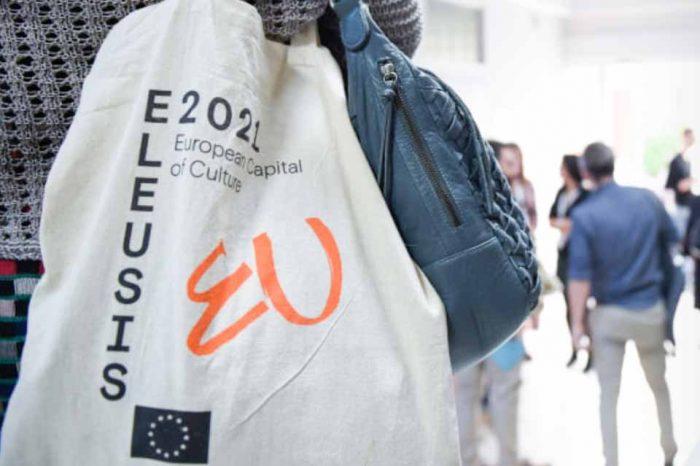 Σύσκεψη της Διυπουργικής Επιτροπής για την Ελευσίνα-Πολιτιστική Πρωτεύουσα της Ευρώπης 2021
