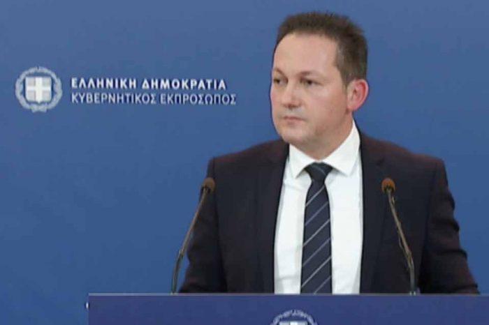 Στέλιος Πέτσας : Σήμερα  ψηφίζεται το  επίδομα γέννησης ύψους 2.000 ευρώ