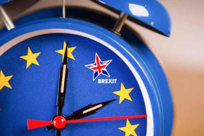 Ο κόσμος αλλάζει.... Το Ηνωμένο Βασίλειο μετά από 47 χρόνια αποχωρεί απόψε από την ΕΕ