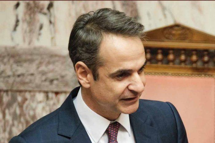 Πρωθυπουργός: Μνημόνιο ανάταξης και ανασύνταξης του ελληνικού ποδοσφαίρου